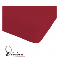 Single-Jersey-Fixleintuch Contessina grenadine