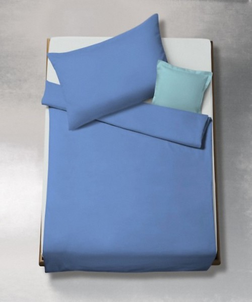 Bettwäsche Percale TrendLine UNI Royal