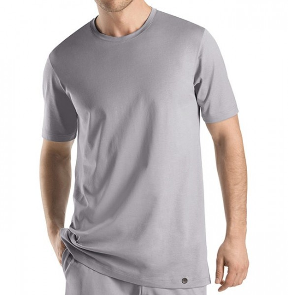T-Shirt NIGHT & DAY in Mineral Grey