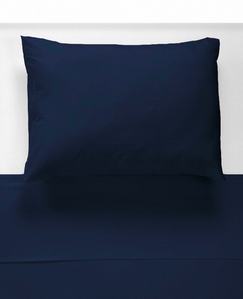 Kissendetail Tencel UNI Navy von Divina
