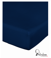 SuperStretch Jersey Navy 479 von Divina