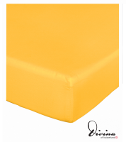 SuperStretch Jersey Jaune 477 von Divina